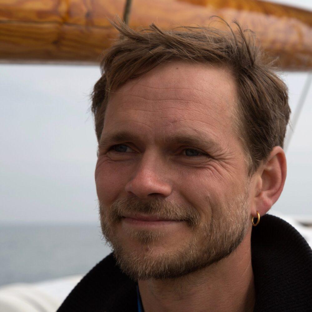 Centerchef Rasmus E. Casper